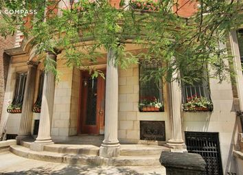 Thumbnail 9 bed town house for sale in 323 West 74th Street, New York, New York State, United States Of America