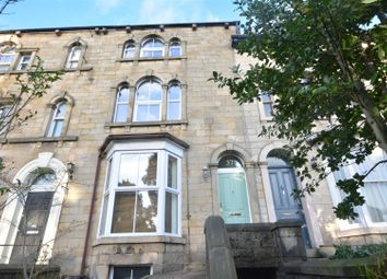 4 bed terraced house for sale in South Road, Lancaster LA1