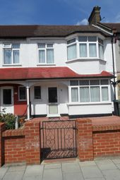 Thumbnail 3 bed terraced house for sale in Gracefield Garden, Streatham London