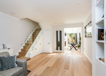 Thumbnail 3 bed terraced house for sale in Holden Street, London