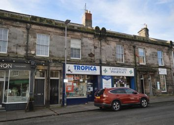 Thumbnail 2 bedroom flat for sale in Castlegate, Berwick-Upon-Tweed