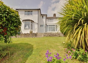 Thumbnail 3 bedroom semi-detached house for sale in Porth-Y-Castell, Barry