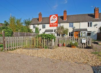 Thumbnail 2 bed cottage for sale in Golden Cross Lane, Catshill, Bromsgrove