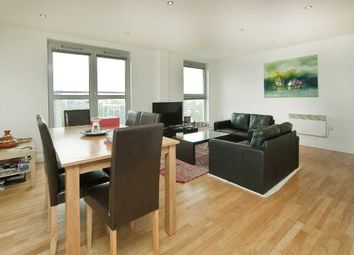 Thumbnail 3 bed flat for sale in Balmes Road, London, Islington
