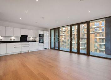 Thumbnail 2 bed flat to rent in 100 Park Terrace, Kilburn Lane, London