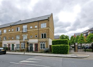 Thumbnail 4 bedroom terraced house to rent in Tollington Way, Holloway, London