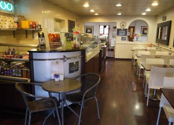 Thumbnail Restaurant/cafe for sale in Cafe & Sandwich Bars S73, Wombwell, South Yorkshire