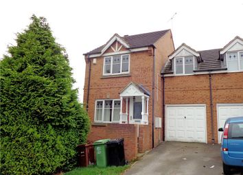 Thumbnail 3 bed semi-detached house to rent in Millbeck Approach, Morley, Leeds