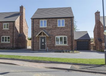3 bed detached house for sale in Spring Hill, Arley, Coventry CV7