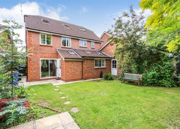 Thumbnail 5 bed detached house for sale in Goodwood Close, Beverley, East Yorkshire