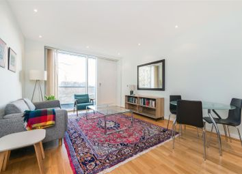 Thumbnail 1 bed flat to rent in Cubitt Building, Grosvenor Waterside, 10 Gatliff Road, Chelsea, London
