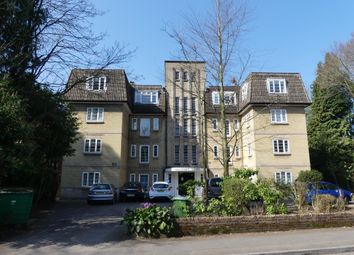 3 bed flat to rent in Hulse Road, Shirley, Southampton SO15