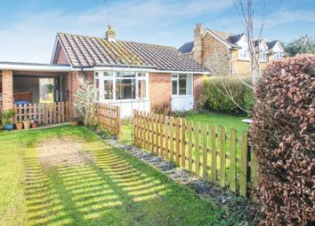 Thumbnail 2 bed detached bungalow for sale in New Pond Road, Holmer Green, High Wycombe