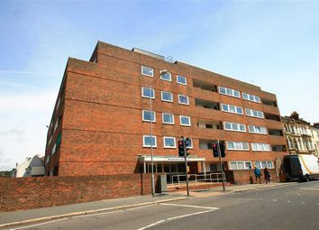 Thumbnail 1 bed flat for sale in Hughenden Court, Hastings, East Sussex