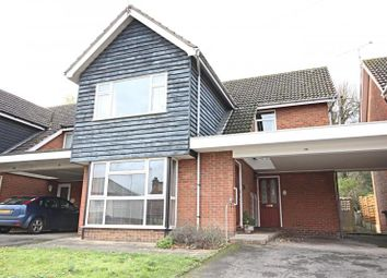 Thumbnail 2 bedroom maisonette to rent in Church Walk, Sawbridgeworth, Herts