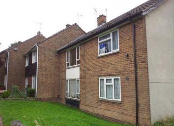 Thumbnail 2 bedroom flat to rent in Merton Court, Stapleford, Nottingham