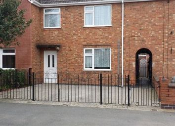 Thumbnail 3 bed property to rent in Tyler Avenue, Loughborough