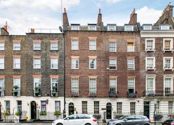 Thumbnail 2 bedroom flat for sale in Upper Berkeley Street, London