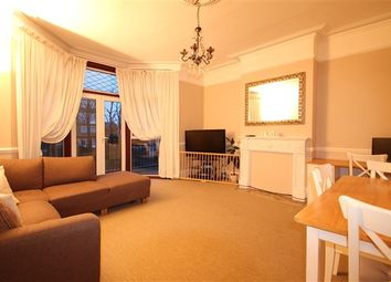 2 bed maisonette to rent in Perry Hill, London SE6
