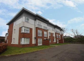 Thumbnail 2 bed flat for sale in Old Brewery Lane, Alloa, Clackmannanshire
