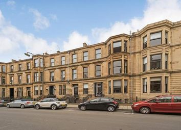 Thumbnail 4 bed flat for sale in Dowanside Road, Dowanhill, Glasgow, Scotland