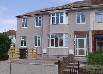 Thumbnail 2 bed flat to rent in Idstone Road, Fishponds, Bristol