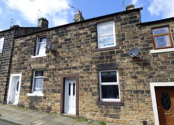 Thumbnail 2 bed terraced house for sale in Pembroke Street, Skipton