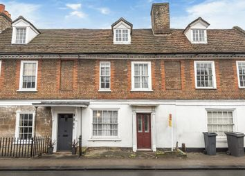 3 bed semi-detached house for sale in Chertsey, Surrey KT16