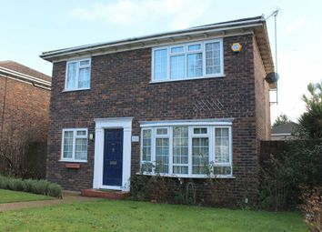 Thumbnail 4 bed detached house for sale in Albany Place, Egham
