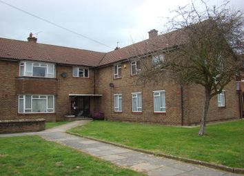 Thumbnail 2 bed flat to rent in Welbeck Avenue, Hayes