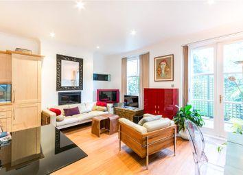 Thumbnail 1 bed flat for sale in Blomfield Villas, Little Venice, London