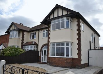 Thumbnail 4 bed semi-detached house for sale in Southport Road, Thornton, Liverpool