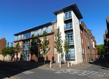 Thumbnail 2 bed flat for sale in Flat 18, The Posting House, Southport