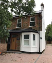 Thumbnail 1 bed maisonette for sale in Hallowell Road, Northwood, Middlesex