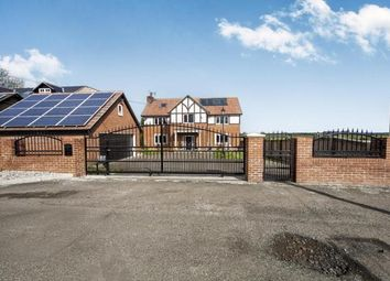 7 bed detached house for sale in The Avenue, Medurn, Northumberland, Tyne & Wear NE20
