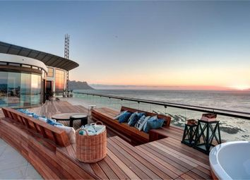 Thumbnail 4 bed apartment for sale in Ocean View Penthouse, Strand, Western Cape, 7130