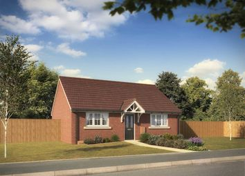 "Thumbnail 2 bed bungalow for sale in ""The Penshaw"" at Dovehouse Drive, Wellesbourne, Warwick"