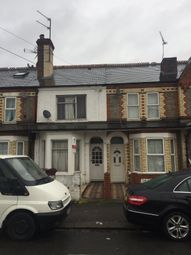1 bed maisonette to rent in Liverpool Road, Reading RG1