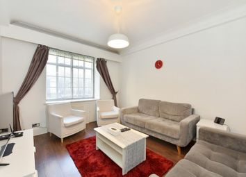 Thumbnail 2 bed flat to rent in Seymour Street, Marylebone