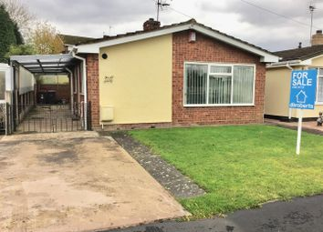 Thumbnail 2 bed detached house for sale in Bollingale Avenue, Telford
