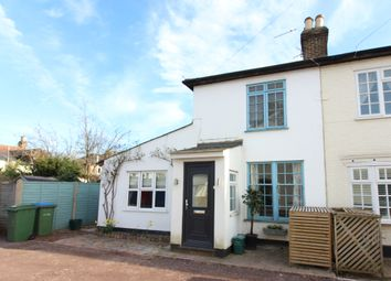 Thumbnail 2 bed cottage for sale in Police Station Road, Hersham, Walton On Thames