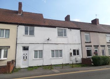 Thumbnail 2 bed property to rent in Hednesford Road, Heath Hayes, Cannock