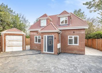 3 bed detached house for sale in Post Office Lane, George Green, Slough SL3