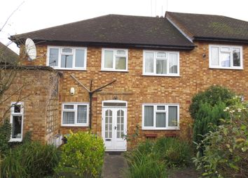 Thumbnail 2 bed maisonette to rent in The Glade, London