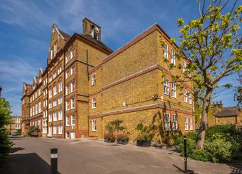 Thumbnail 2 bed flat for sale in Priory Grove, Stockwell