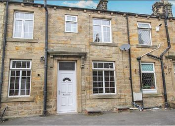 Thumbnail 2 bedroom terraced house to rent in Swaine Hill Street, Yeadon, Leeds