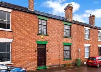 Thumbnail 4 bed terraced house for sale in William Street, Newark