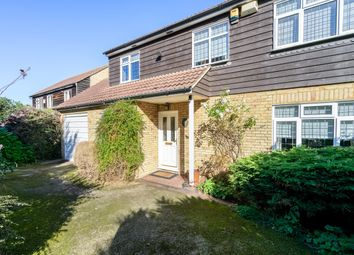 Thumbnail 4 bed detached house for sale in Lock Road, Ham, Richmond