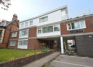 Thumbnail 2 bed flat for sale in Temple Court, 43 Hillmorton Road, Town Centre, Warwickshire