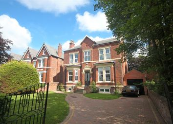 Thumbnail 6 bed detached house for sale in Chambres Road, Southport